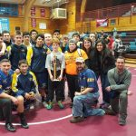 Wreagles earn 12 medals & 2nd place team trophy at Columbia Gorge Championships at Stevenson HS