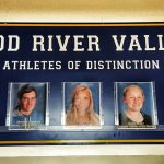 Congrats to Wreagle Grace Miller on being voted January HRVHS co-Athlete of the Month