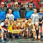 Hood River Wrestling Club wins mini River Clash Cup