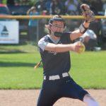 Hood River Valley High School Varsity Softball beat Pendleton High School 3-2