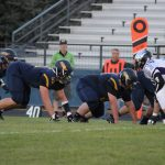 OL/DL Camp comes to Hood River