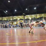 Wreagle Men go 5-5 at the Oregon Wrestling Classic Duals & Clash.