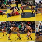 Wrestling results from Home tourney – April 8th