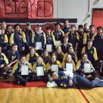 Wreagles earn success at CHS