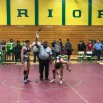 Wreagle boys gain momentum at Cleveland wrestling tourney