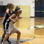 Girls Varsity Basketball falls to Liberty 39 – 32
