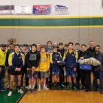 Wreagle Boys earn 1st place at 13-team Putnam Tournament