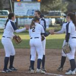 Girls Varsity Softball beats Wilsonville 11 – 7