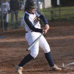 Girls Varsity Softball beats Gresham 5 – 0