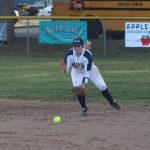 Girls Varsity Softball beats Sandy 10 – 0