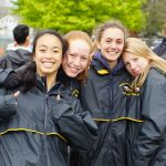 HRV Track and Field Making Strides