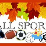 HRVHS & Middle School Fall Sports Registration is Open