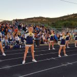 HRVHS Football 22 – The Dalles 6