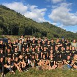 HRVHS Girls & Boys X County 1st at Ultimook Nike Invitational in Tillamook!