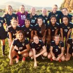 Girls Varsity Soccer wins vs  Redmond 6 – 0