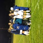 Girls Varsity Soccer beats The Dalles 3 – 1