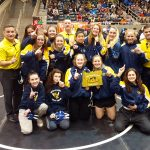 HRVHS GIRLS WRESTLING EARNS STATE DUAL CHAMPIONSHIP