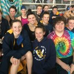 Swimmers Finish Season With Strong State Placement