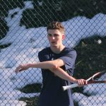 Boys tennis begins season 2-0
