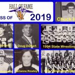 Class of 2019 HRVHS Athletic Hall of Fame Announced!
