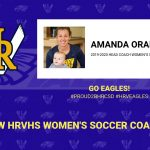 Amanda Orand selected as new Women's Soccer Head Coach at HRVHS