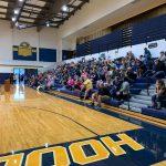 HRVHS Fall Sports Parent Night a Success!