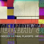 HRVHS MEN'S SOCCER PLAYOFFS  AT ASHLAND – 3pm, Saturday Nov. 9