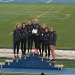 Eagle XC captures 2nd place at state meet
