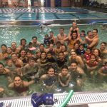Eagles Give Back – Free Community Swim Lessons
