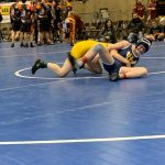 Wreagles 🦅 compete at Oregon Classic 🤼♂️ 🤼♀️