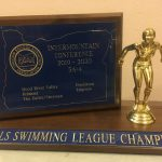 Eagle Swimmers Fly Home with Championship