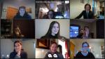 HRVHS Speech and Debate Team–update