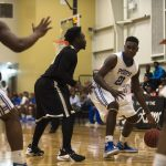Sidney Lanier boys upset Brewbaker Tech to win area