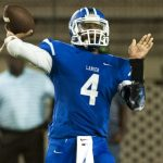 No. 9: James Foster, Sidney Lanier