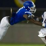 Thomas, Foster and Jackson get Tennessee offer