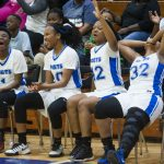 Sidney Lanier girls press on to regional