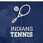 Central Tennis Team Falls to Park Hill