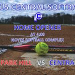CHS SOFTBALL HOME OPENER