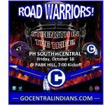 Road Warriors!