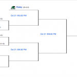 Central Opens District Volleyball