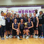 CENTRAL WINS NORTHLAND CLASSIC