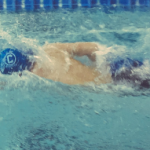 Swimmin' Indians (14-6) Finish Season On Fast Note At Conference