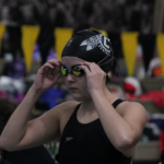 Senior Swimmer Maddie Brownfield Nominated for SJNP Athlete of the Week