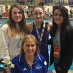 Schank Earns All-American Status, Cements Legacy at MSHSAA State Finals
