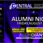 CENTRAL EYES CROSSTOWN RIVAL