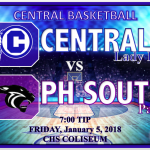 LADY INDIANS RETURN TO THE COLISEUM