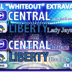 CENTRAL TO HOST BASKETBALL EXTRAVAGANZA
