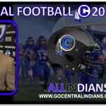 CENTRAL INTRODUCES 30th HEAD FB COACH