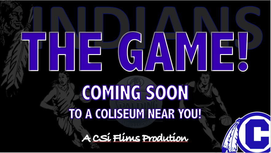 """THE GAME"" TRAILER: COMING SOON TO A COLISEUM NEAR YOU!"