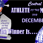 INDIANS NAME DECEMBER ATHLETE OF THE MONTH